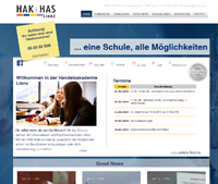 HAK Website